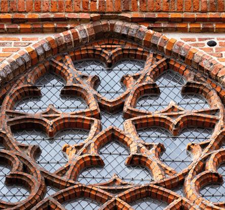 Fenster Jakobikirche